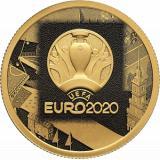 Чемпионат Европы по футболу 2020 года (UEFA EURO 2020)
